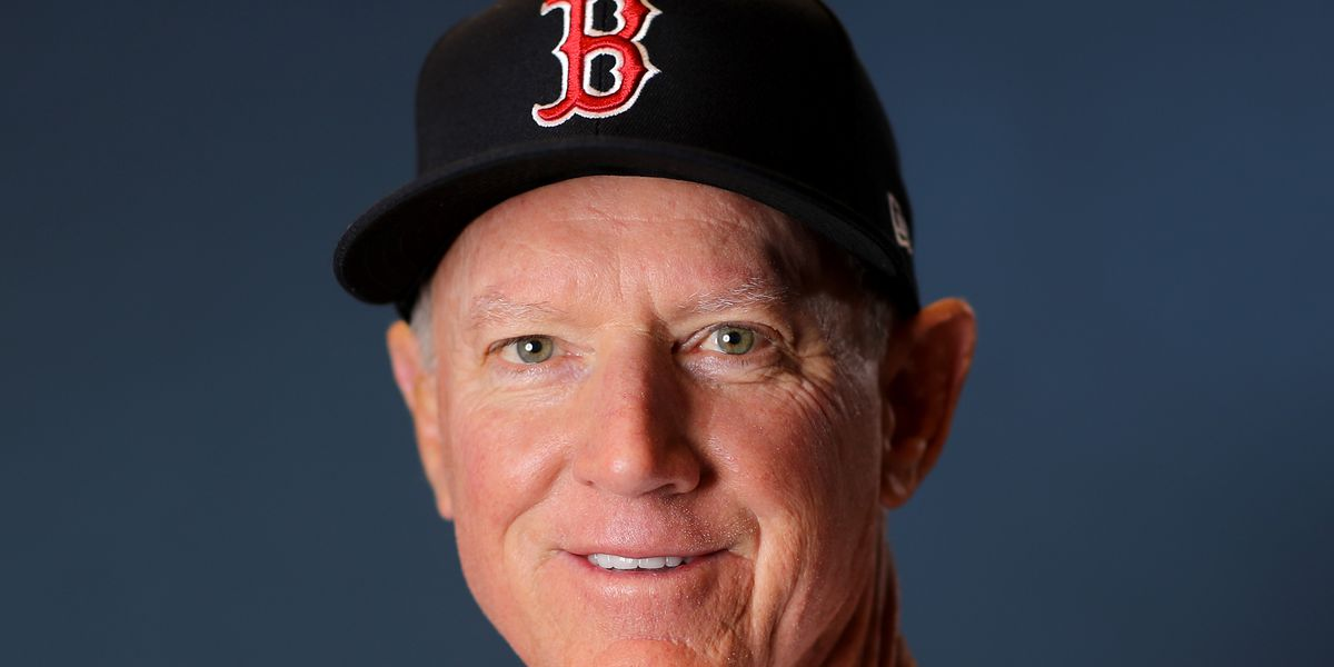 Red Sox announce Ron Roenicke as interim manager on eve of spring training