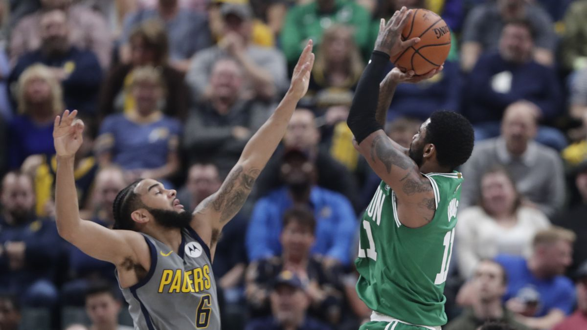 Pacers, Celtics enter playoff matchup looking for redemption