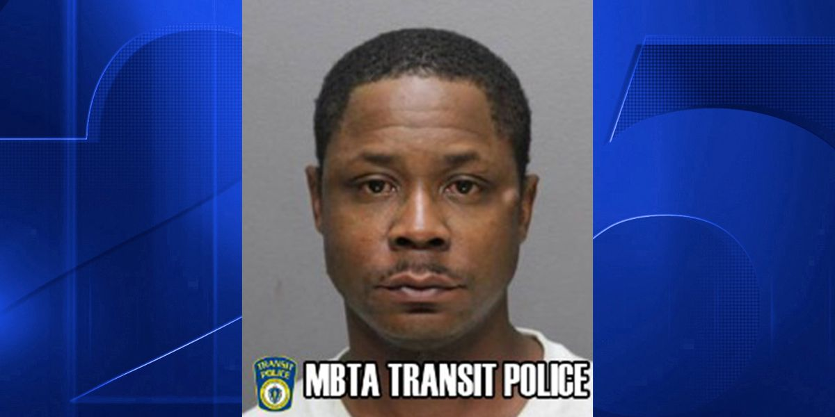 MBTA bus driver punched '10 to 12 times' in the face by passenger, TPD says