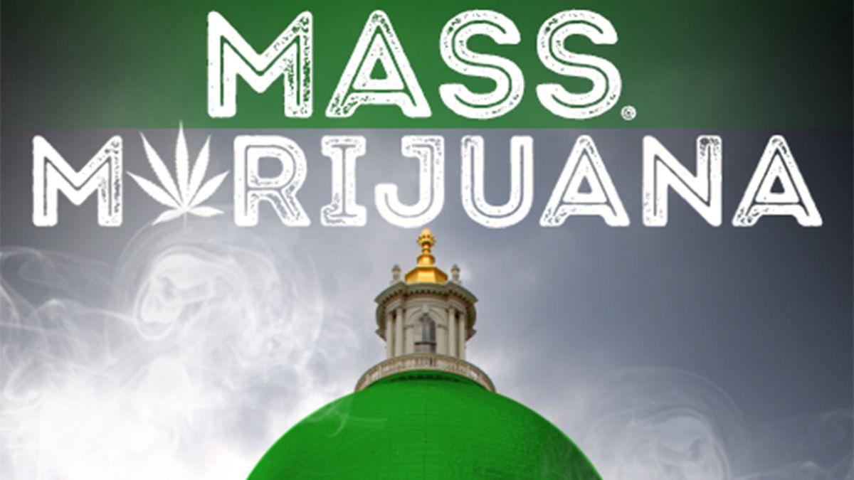 Mass. Marijuana: A new podcast from Boston 25 News