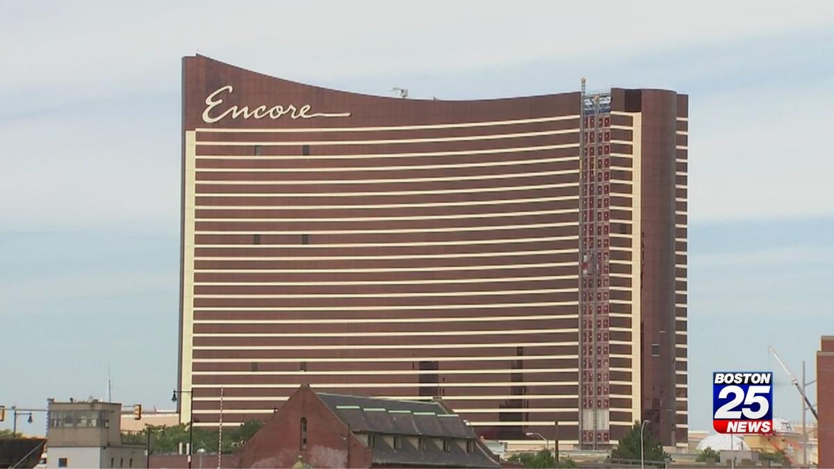 Encore Boston Harbor announces plan for re-opening