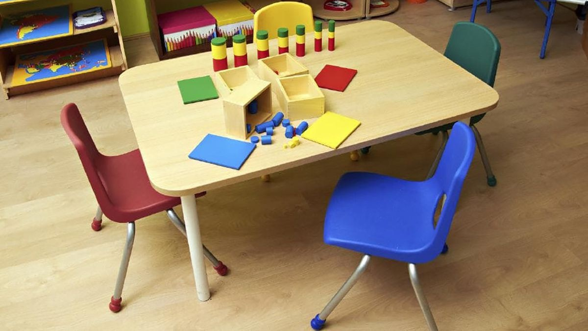 Report: Early education system needs $690 mil to safely reopen