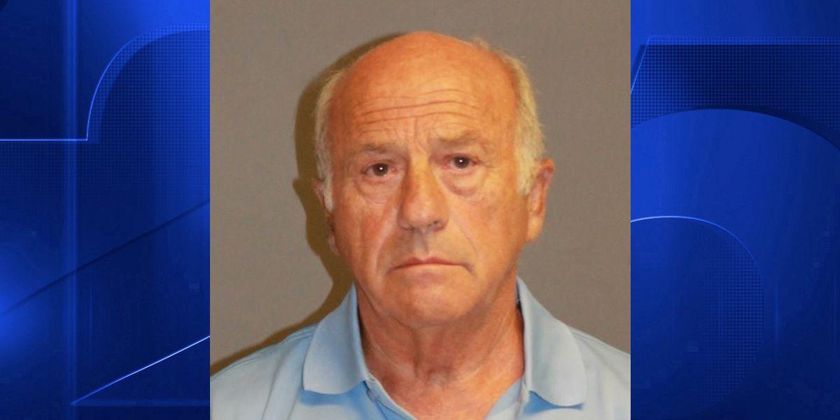 Plymouth man accused of sexually assaulting family member's caregiver