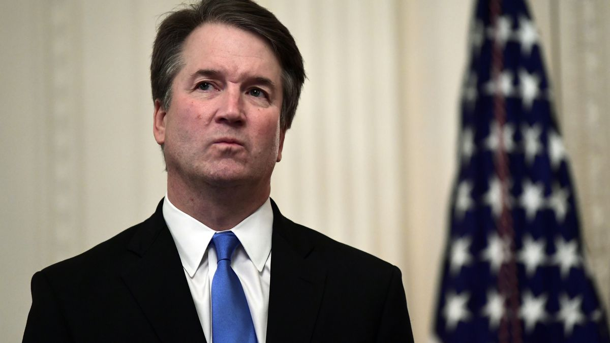 Democratic presidential candidates call for Brett Kavanaugh's impeachment