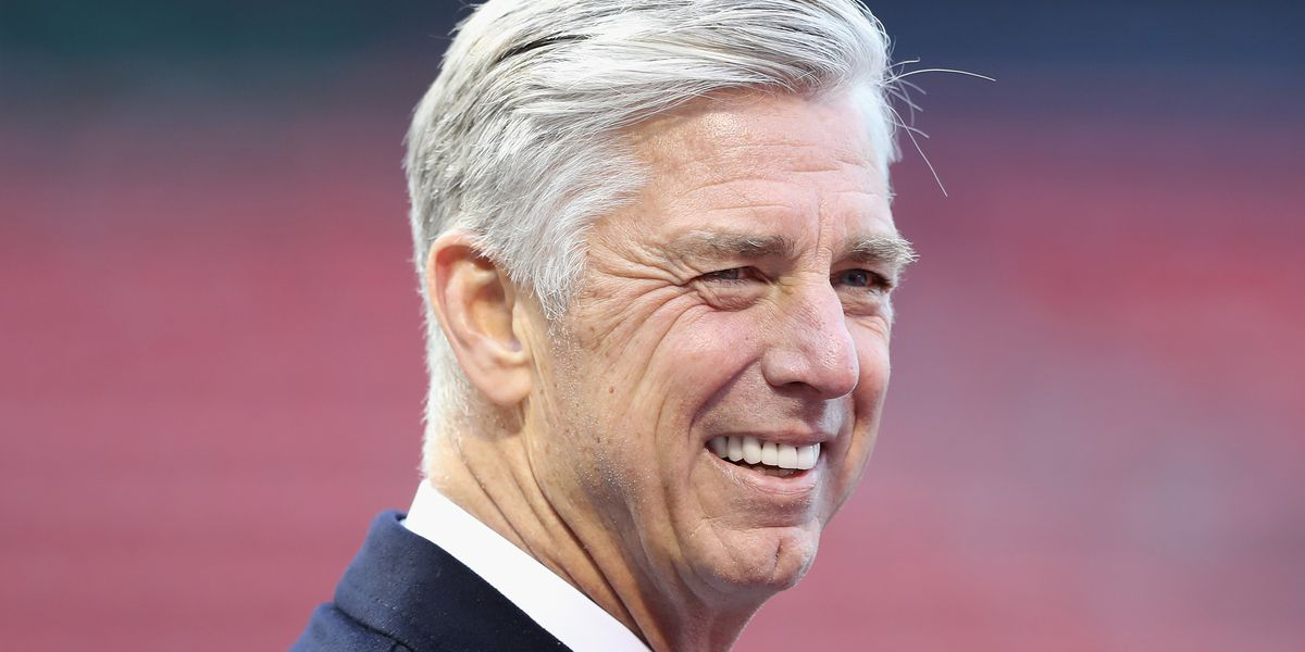 Red Sox fire Dave Dombrowski