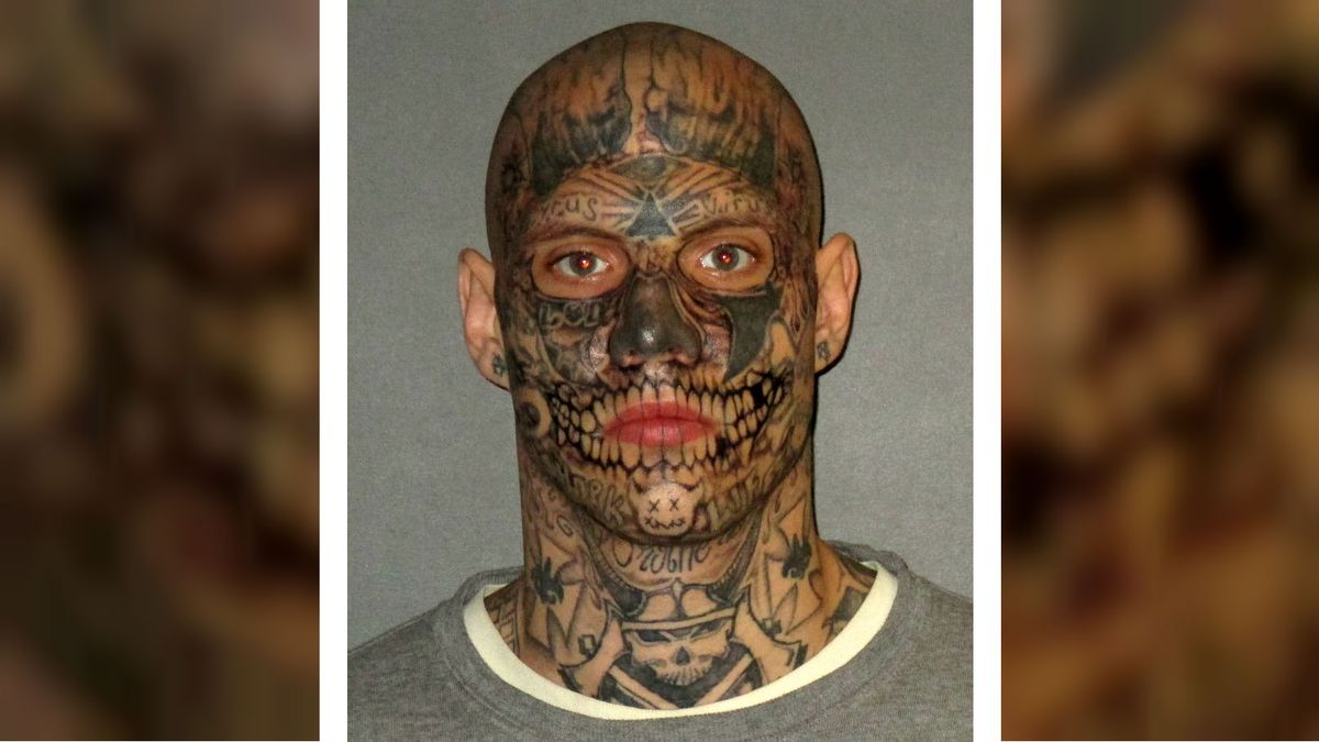 Tattooed Louisiana man whose twin was killed by cops convicted of double murder