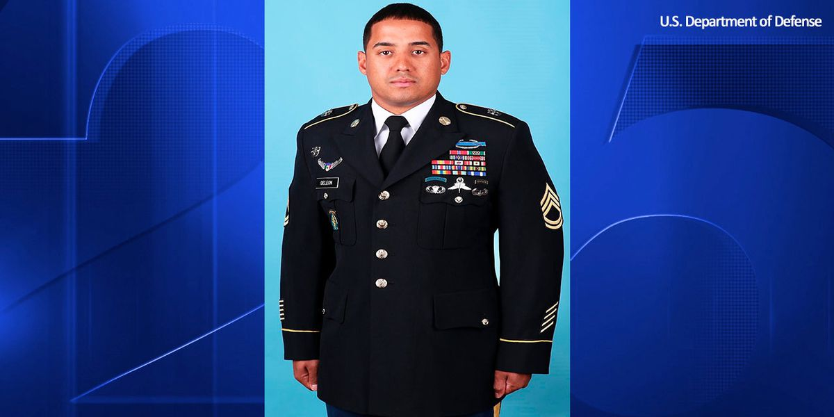 Green Beret from Massachusetts killed in combat in Afghanistan