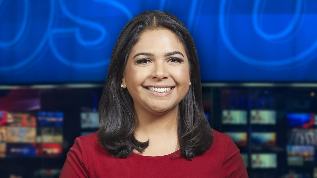 Elysia Rodriguez