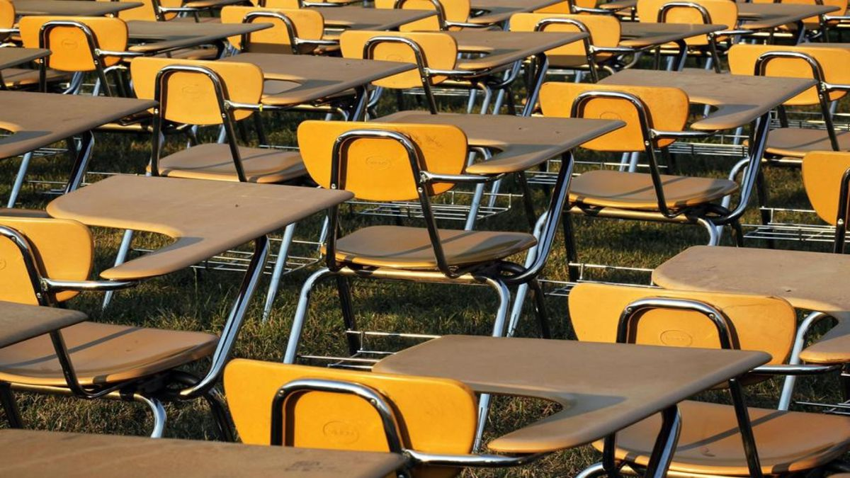 Mass. schools report 398 new student COVID-19 cases, 254 among staff