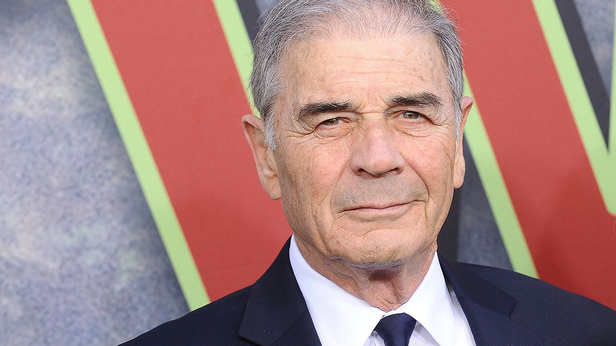 Oscar nominee Robert Forster, also known for iconic role in 'Breaking Bad,' dies at 78