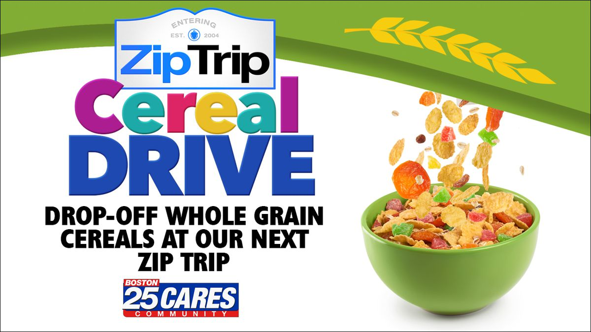 Bring The Morning Cereal To Zip Trips!