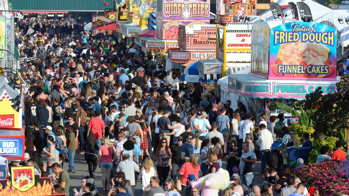 Organizers announce 2020 Big E has been canceled amid pandemic concerns