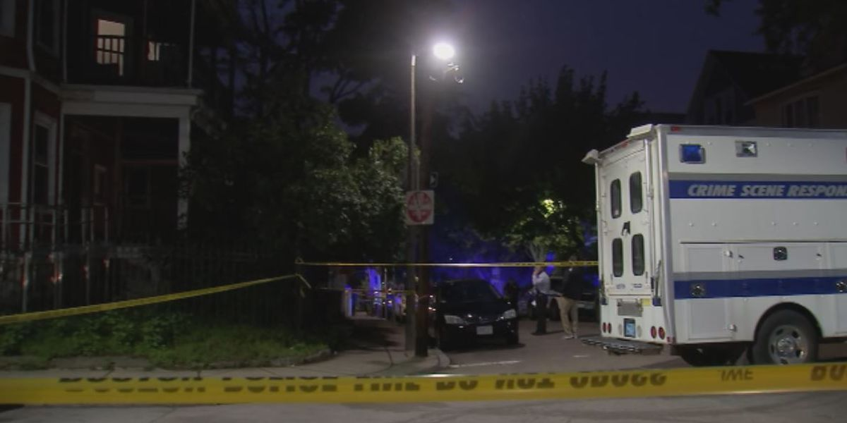 Walsh: Fatal Dorchester shooting appears to be random