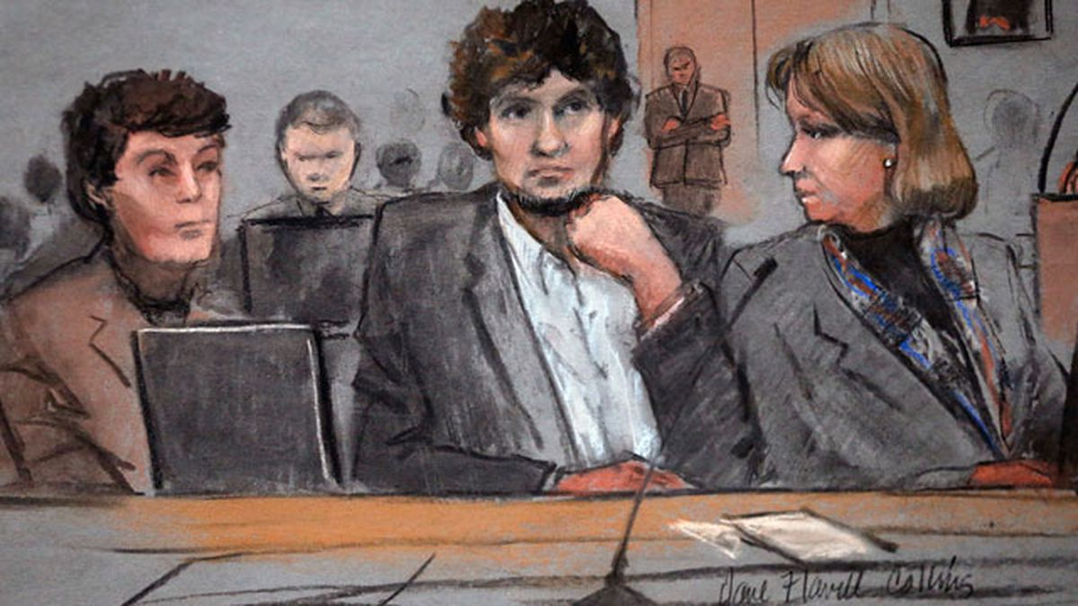 Tsarnaev lawyers granted 3-month extension for death sentence appeal