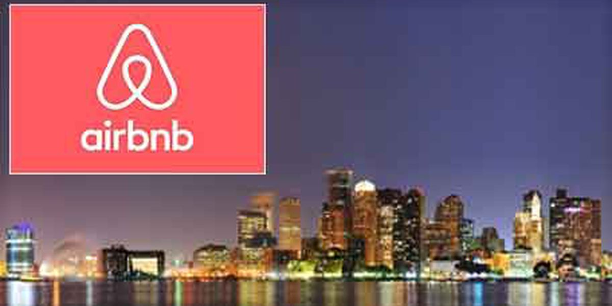Airbnb sues Boston over short-term rental rules