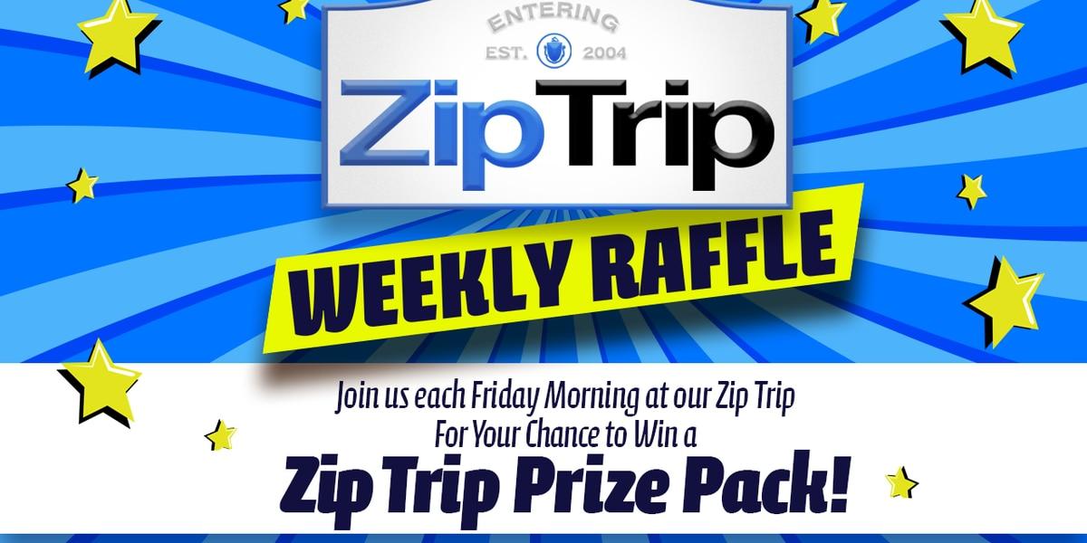 Boston 25 Zip Trip Weekly Raffle Sweepstakes