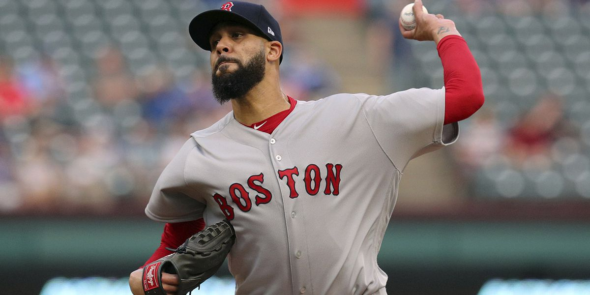 Dodgers, Red Sox finish deal; Betts and Price headed West