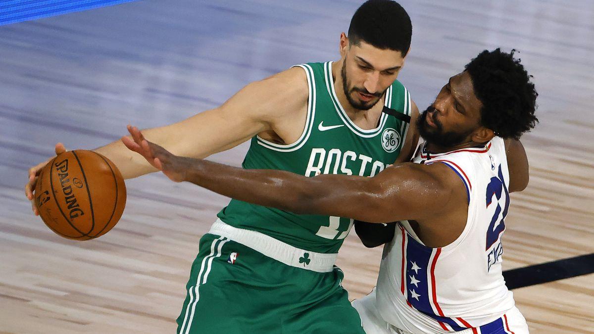 Tatum scores 33 points; Celtics rout 76ers to take 2-0 lead