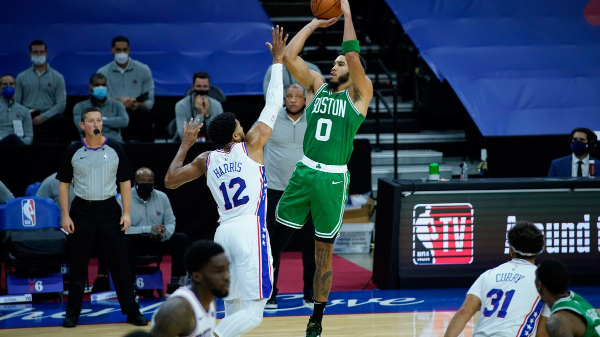 Celtics have faith youthful core can get them over the hump