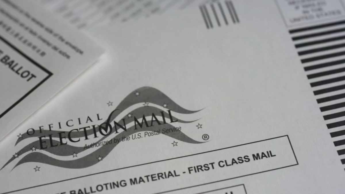 Voters urged to keep eye out for vote-by-mail applications