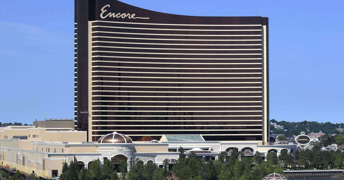 No major problems reported at reopened Casinos
