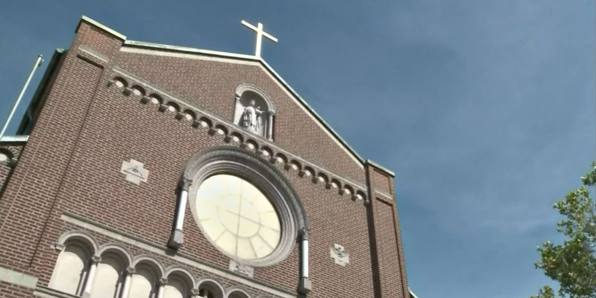 Providence diocese releases list of credibly accused priests