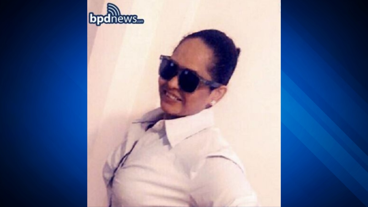 Boston Police searching for missing woman last seen in January