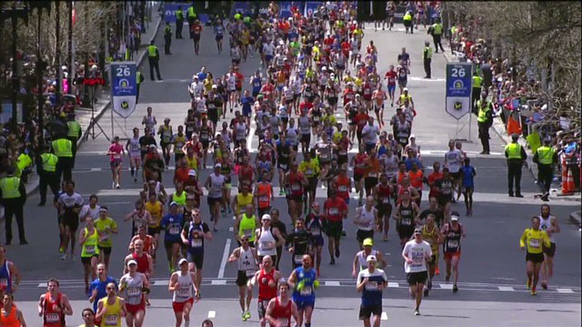B.A.A. postpones registration for 2021 Boston Marathon