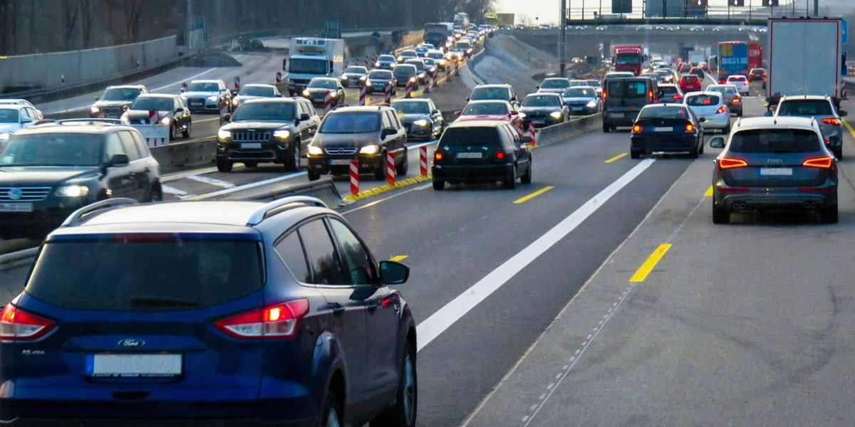 Traffic congestion rising to top of Beacon Hill to-do list