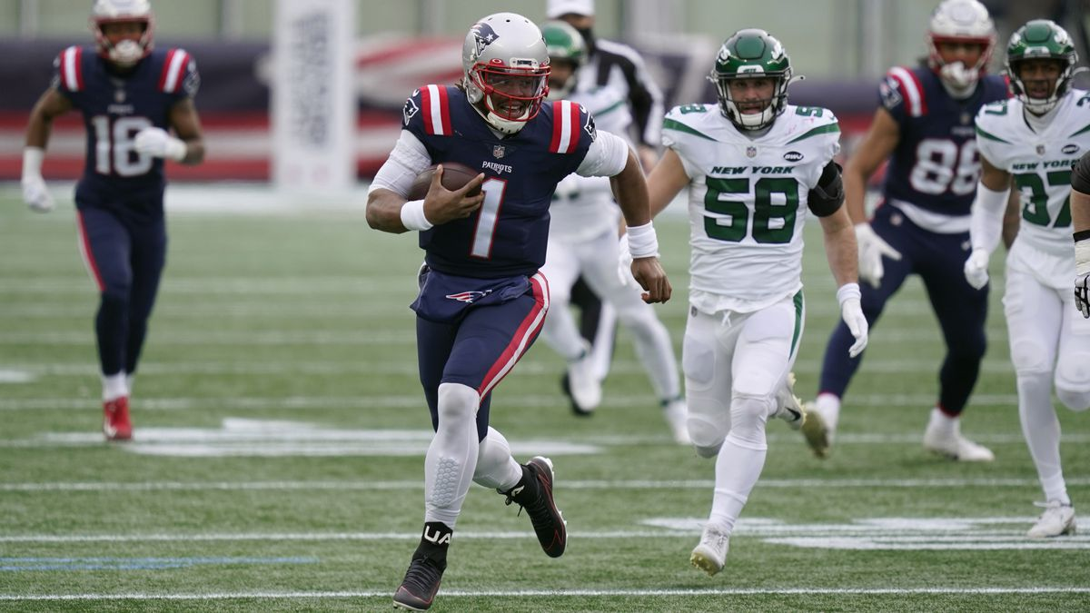 Patriots end season with 28-14 win over Jets