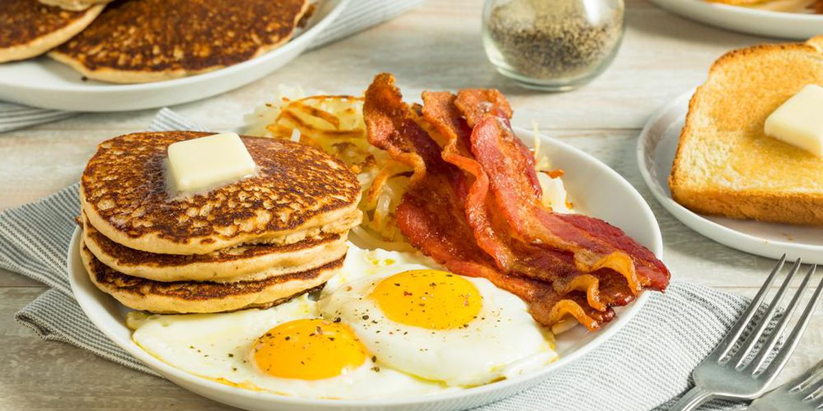 Skip Breakfast Science Says That May Increase Your Type 2