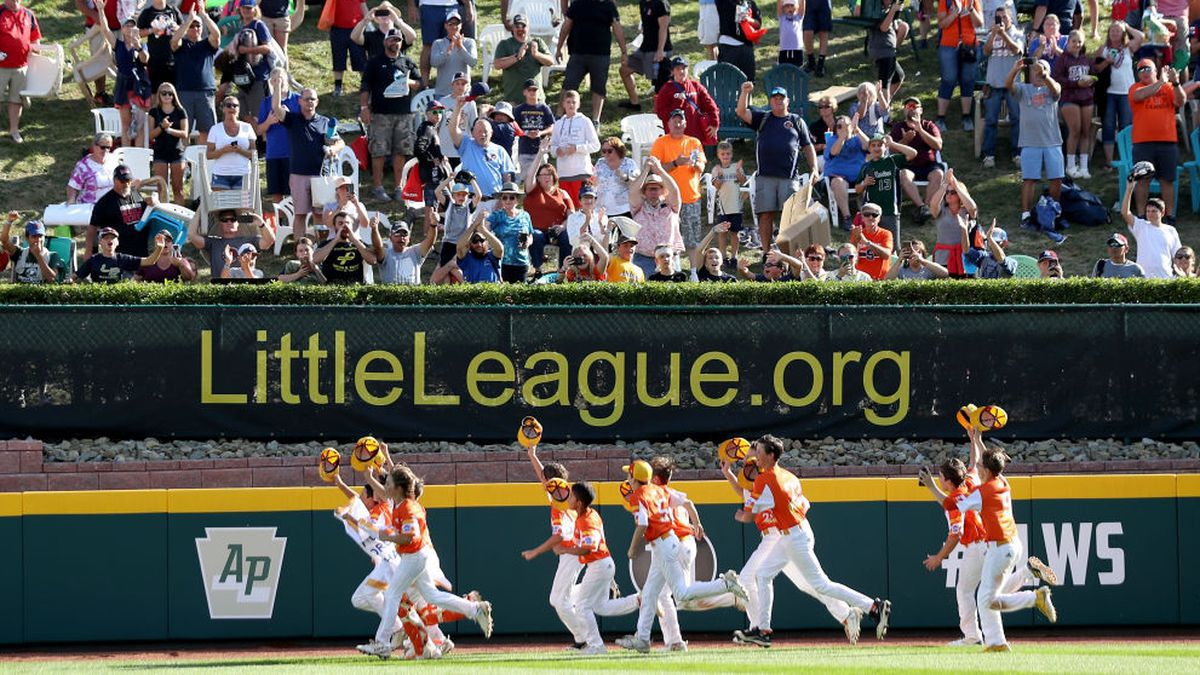Game on? Little League offers 'best practices' for return