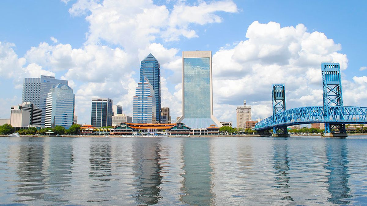 Jacksonville will be host city to 'Celebrate President Trump's Acceptance of Nomination'