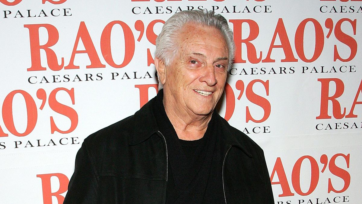 Tommy DeVito, founding member of The Four Seasons, dies of COVID-19 at 92
