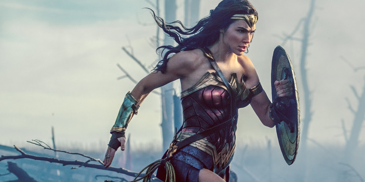 Attorney filing complaint over theater's female-only 'Wonder Woman' shows