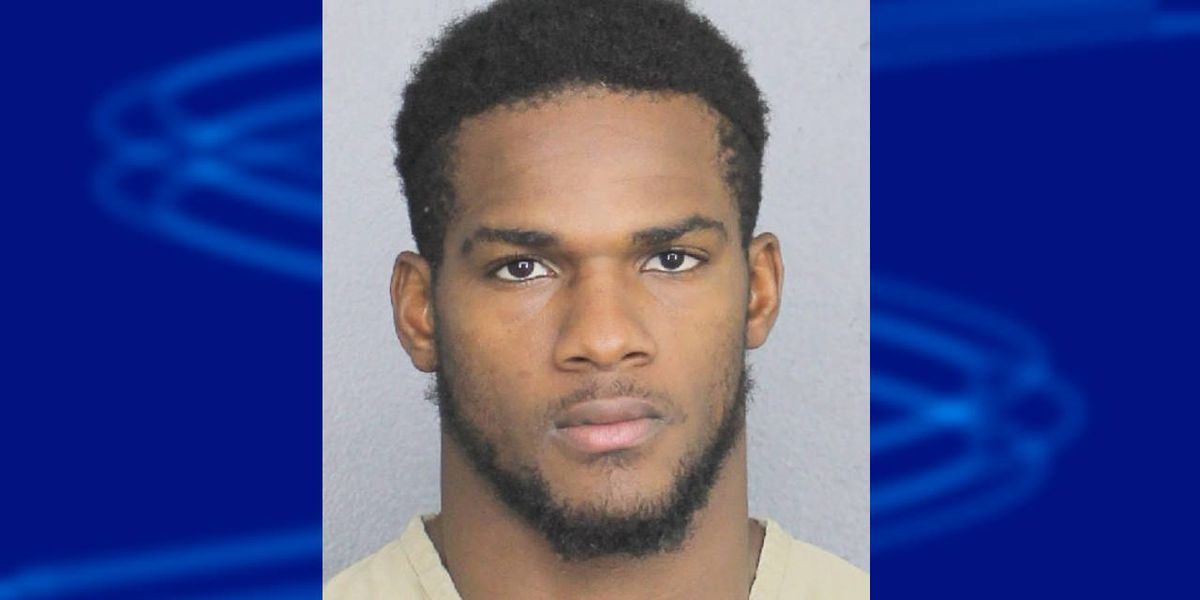 Miami Dolphins cut RB Mark Walton after he was charged with hitting pregnant girlfriend