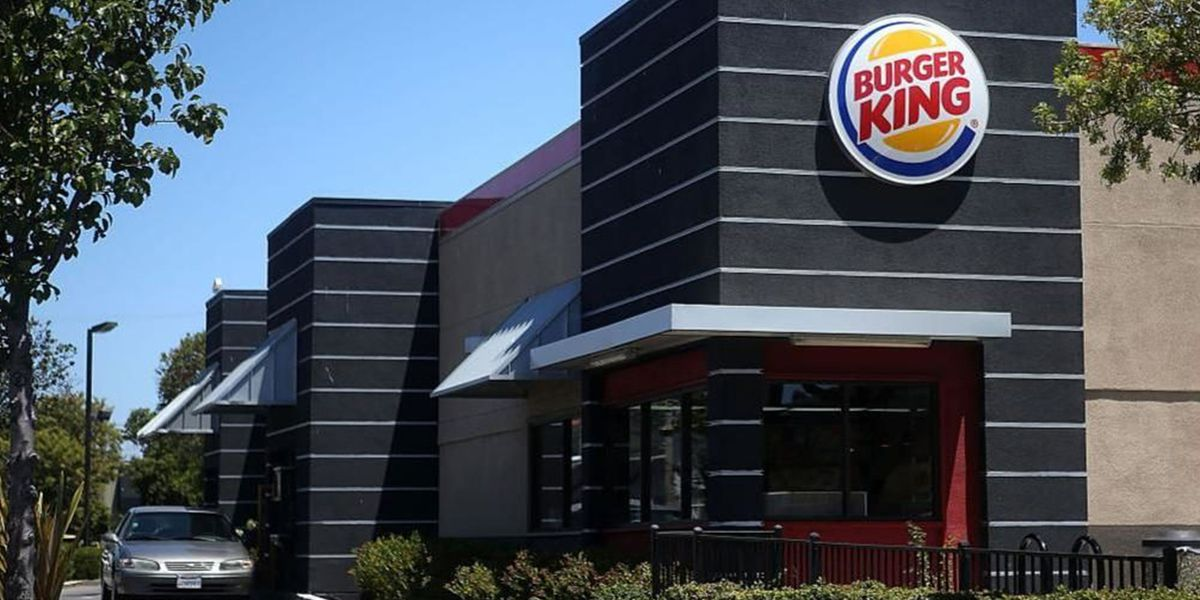 Burger King has fastest delivery time for drive-thru orders, study says