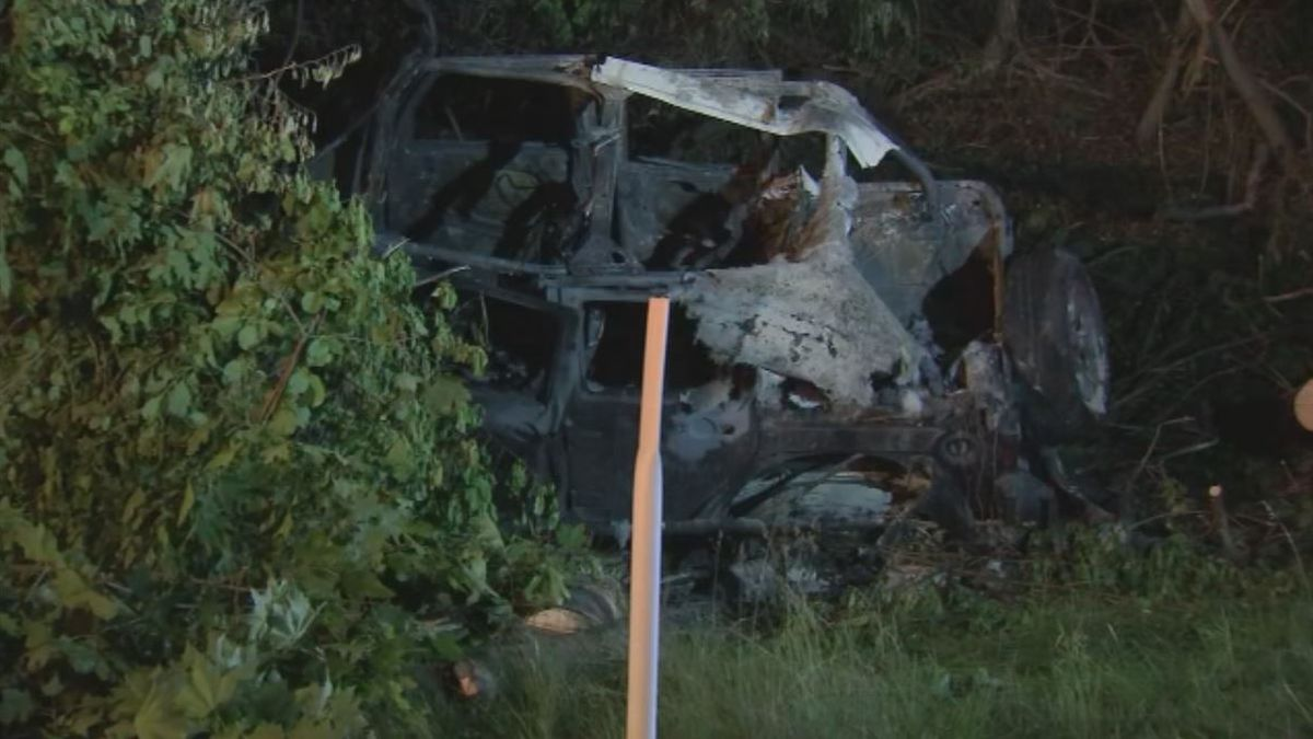 State Police identify victim of fatal car crash on I-495 North in Amesbury
