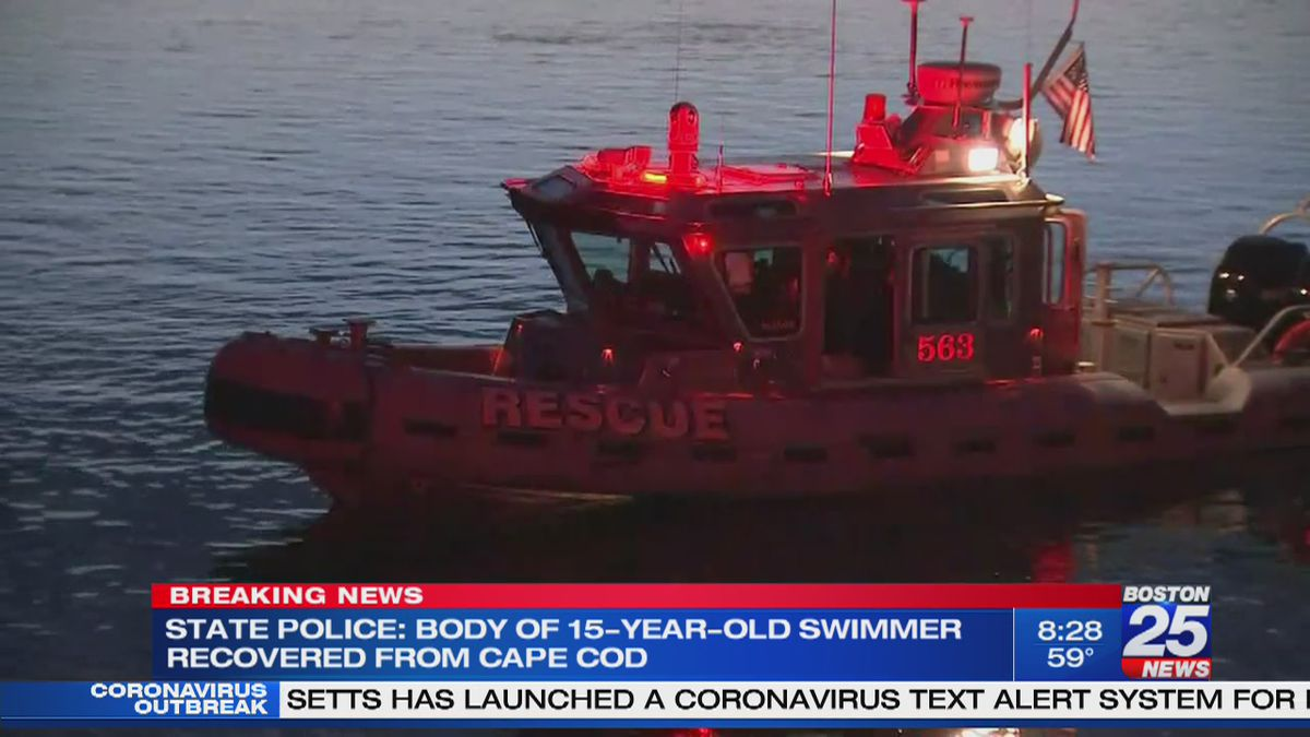 Body of 15-year-old found after he disappeared while swimming on the Cape