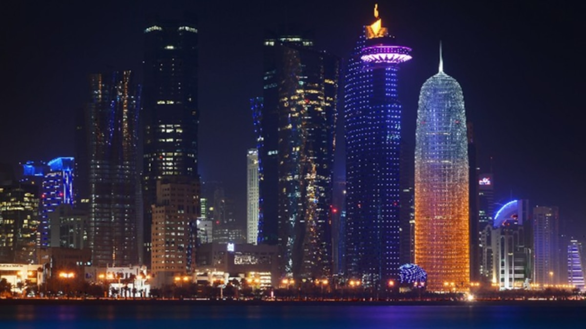 9 things to know about Qatar, the world's richest country
