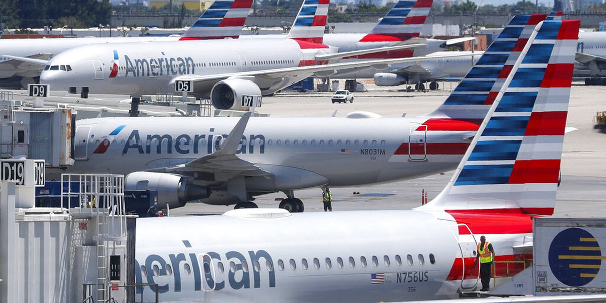 Prosecutors: American Airlines mechanic who sabotaged plane may sympathize with terrorists