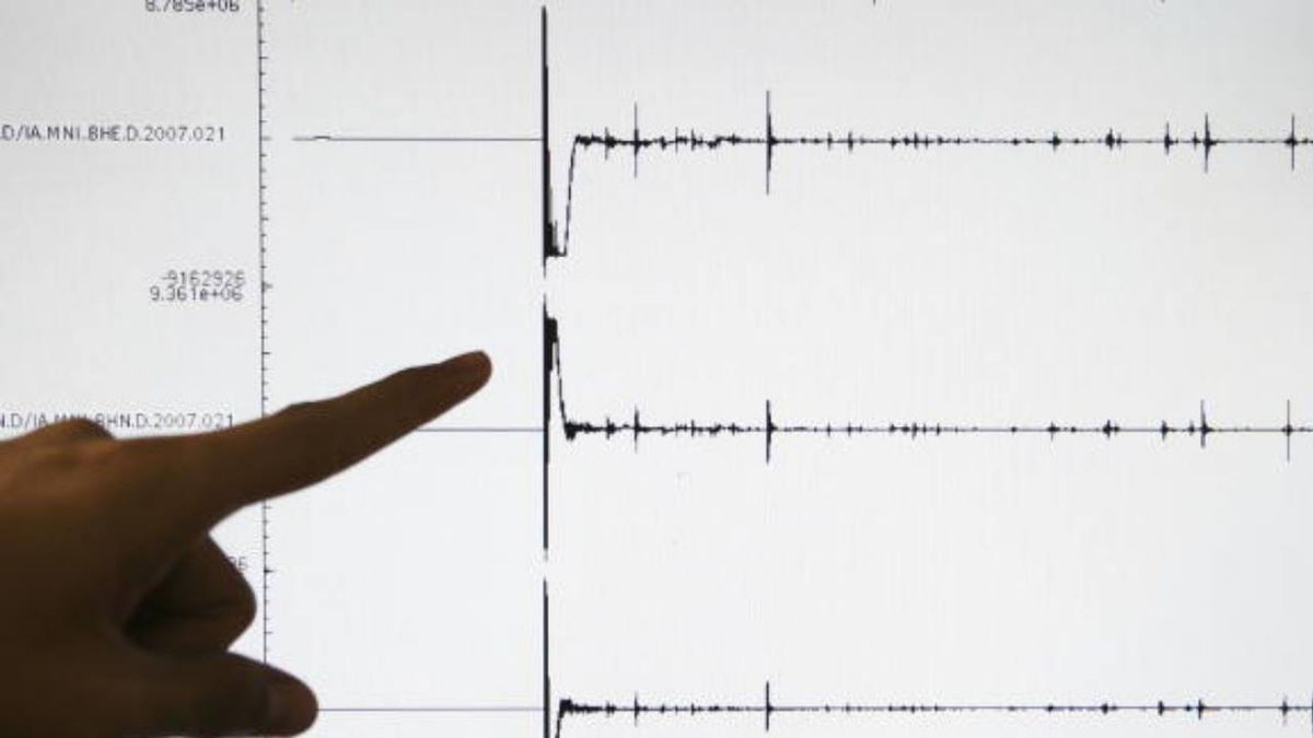 North-central Peru rattled by 8.0 earthquake