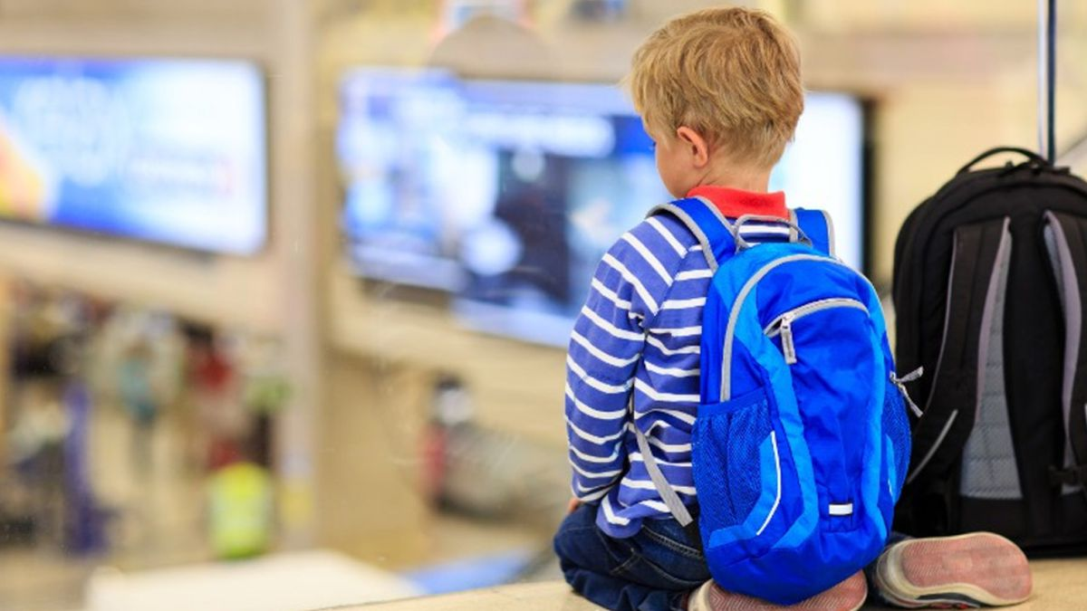 Could ADHD diagnoses stem from early school entry?