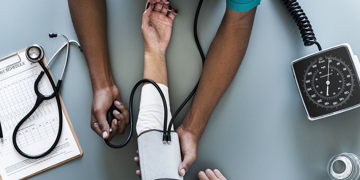 Untreated hypertension could lead to poor brain health, study says