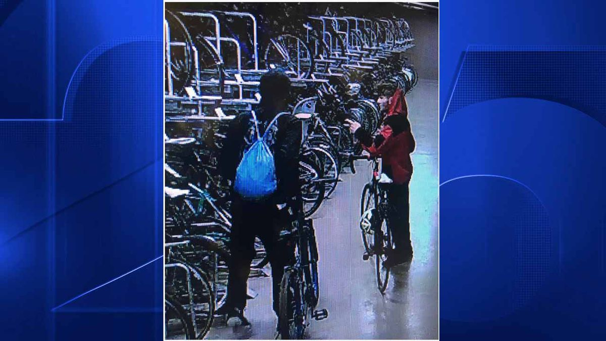 Police: 2 men arrested after stealing bikes from Cambridge complex twice in 3 days