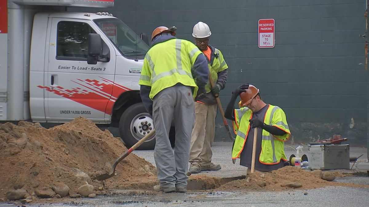Columbia Gas completes next phase of restoration after disaster