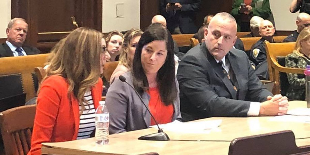 Testimony heard on Beacon Hill in support of bill aimed at preventing drunk driving