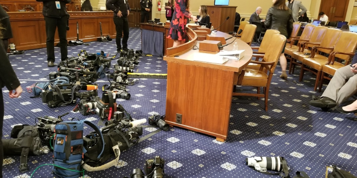 LIVE UPDATES - Day 4 of the Trump Impeachment Hearings