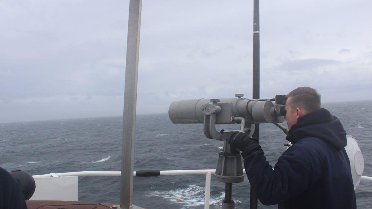 4 Maine fishermen were on boat that sank off Massachusetts
