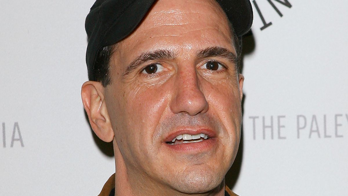 Sam Lloyd, known for iconic 'Scrubs' role, dead at 56